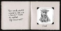 Artists, Poets & Philosophers